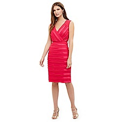 Phase Eight - Sadie layered dress