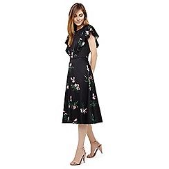Phase Eight - Gwendolyn floral print dress
