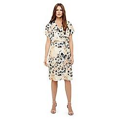 Phase Eight - Jen floral wrap dress