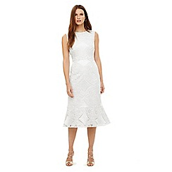 Phase Eight - Jemime lace dress