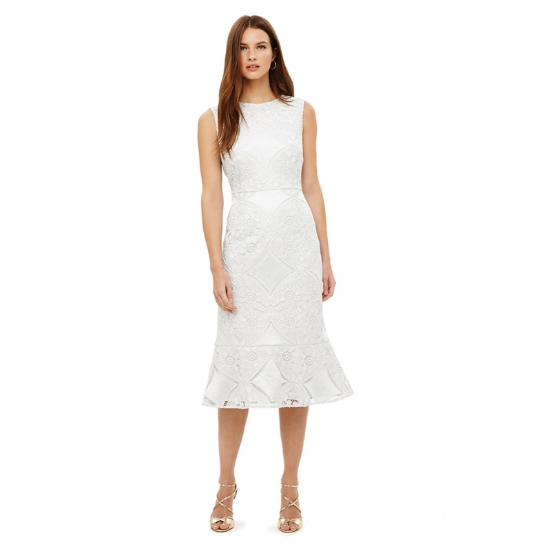 41edef9c6d3 Phase Eight Jemime lace dress