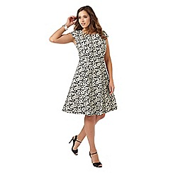 Studio 8 - Sizes 16-24 Monty dress