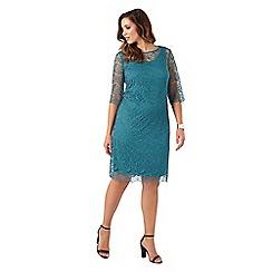 Studio 8 - Sizes 16-24 Nicolette dress