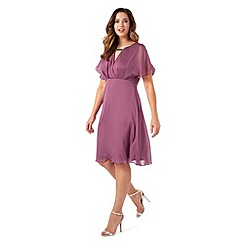 Studio 8 - Sizes 16-24 Angelina dress