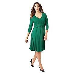 Studio 8 - Sizes 16-24 Alessia dress