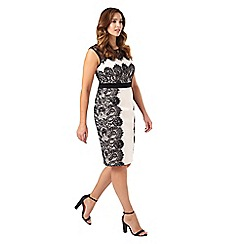 Studio 8 - Sizes 16-24 Constance dress