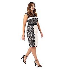 Studio 8 - Sizes 16-24 Constance dress