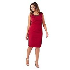 Studio 8 - Sizes 16-24 Liana dress