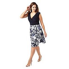 Studio 8 - Sizes 16-24 Jessy Dress