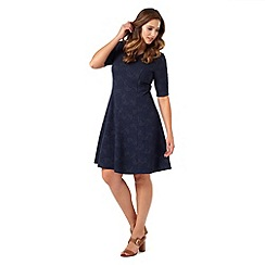 Studio 8 - Sizes 16-24 Debbie Dress