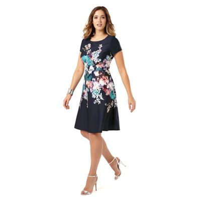 Studio 8s 16-24 Helena Dress - . -