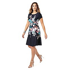 Studio 8 - Sizes 16-24 Helena Dress