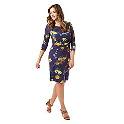 Studio 8 - Sizes 12-26 Ria Dress