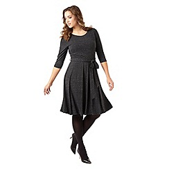 Studio 8 - Sizes 16-24 Agnetta Dress