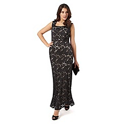 Studio 8 - Black christine maxi dress