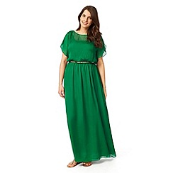 Studio 8 - Sizes 12-26 Green