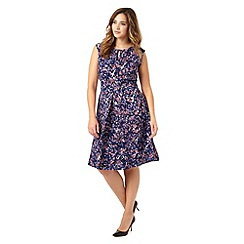 Studio 8 - Sizes 16-24 Cindy Dress