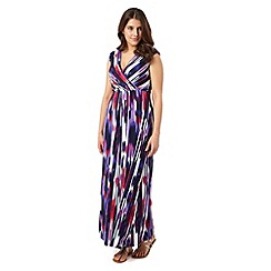 Studio 8 - Multi-coloured jolene maxi dress