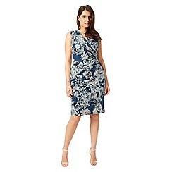 Studio 8 - Sizes 12-26 Multi-coloured clemmy dress