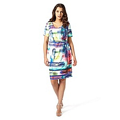Studio 8 - Sizes 12-26 Cailin Dress