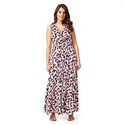 Studio 8 - Sizes 12-26 Georgina Maxi Dress