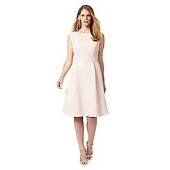 Studio 8 - Sizes 12-26 Pink gaynor dress