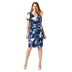 Studio 8 - Sizes 12-26 Joya Dress
