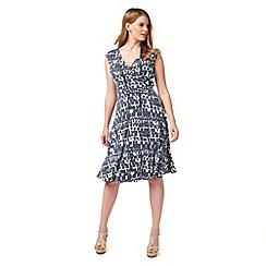 Studio 8 - Sizes 12-26 Cybil Dress