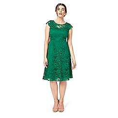 Studio 8 - Green allegra dress