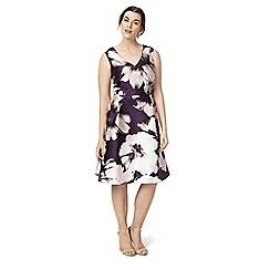 Studio 8 - Sizes 12-26 Multi-coloured frankie dress