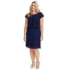 Studio 8 - Sizes 12-26 marlin dress