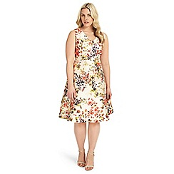 Studio 8 - Sizes 12-26 Jennifer Dress