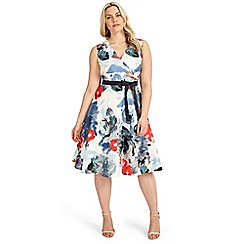 Studio 8 - Sizes 12-26 Quinn Dress
