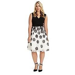 Studio 8 - Sizes 12-26 tiggy dress