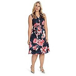 Studio 8 - Sizes 12-26 everly dress