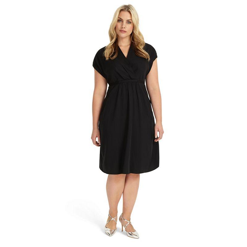 Studio 8 Sizes 12 26 Andrina Tunic Dress Octer 163 45 00