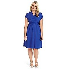 Studio 8 - Sizes 12-26 andrina tunic dress