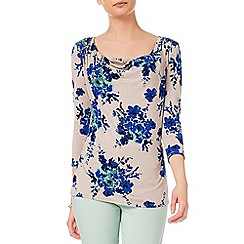 Phase Eight - Evie Print Top