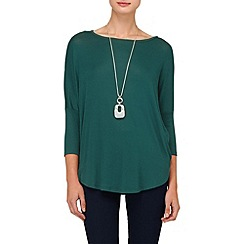 Phase Eight - Forest catrina top
