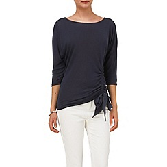Phase Eight - Navy elisa top