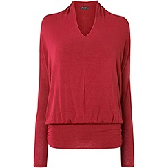 Phase Eight - Gwyneth V Neck Dana Top