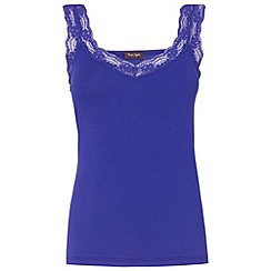 Phase Eight - Iris lace trim camisole