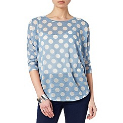 Phase Eight - Spot Catrina Top