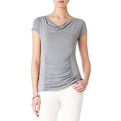 Phase Eight - Stella cap sleeve top