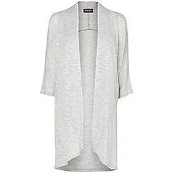 Phase Eight - Silver liv longline cardigan