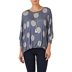Phase Eight - Cecily spot top