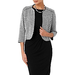 Phase Eight - Carley textured jacket