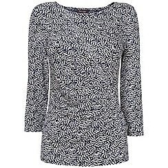 Phase Eight - Mona micro spot top