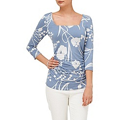 Phase Eight - Clem print top