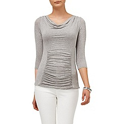 Phase Eight - Stella 3/4 slv tallie top